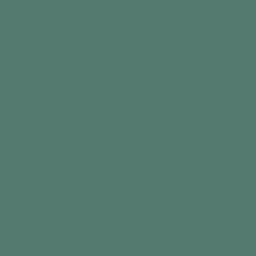 Isatis, peinture verte a la chaux, color-rare