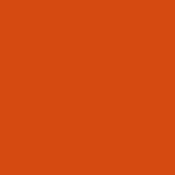 orange rusé, peinture a la chaux, colorare