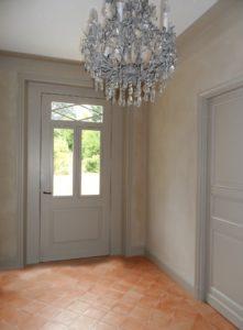 stucco palladio, enduit a la chaux , color-rare