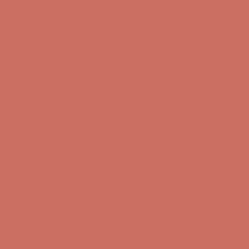 Rouge fané, peinture a la chaux, color-rare