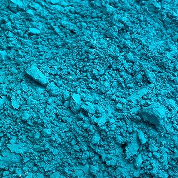 color-rare, bordeaux, pigment,, bleu turquoise cobalt, pigment chaux, igment huile, pigment acrylique, pigment aquarelle