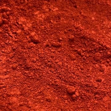 color-rare, Rouge tulipe cadmium