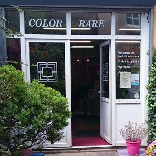 pigments Tours, colorer la chaux, couleurs stucco