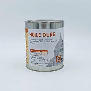 HUILE DURE – Protecteur ultra résistant