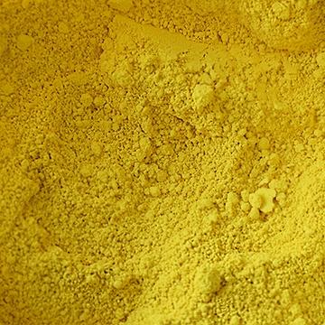 Colorare, pigment aquarelle, yellow watercolor, jaune acidulé