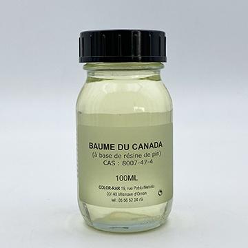 Color-Rare, baume de canada, bordeaux