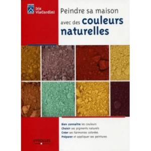 Peindre sa maison avec des couleurs naturelles