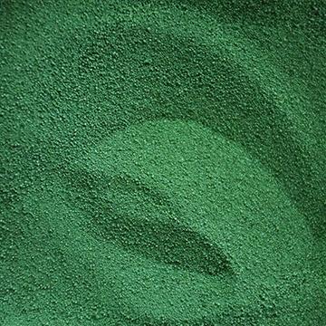 color rare, pigment, vert, sp