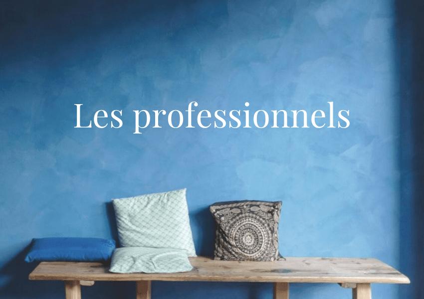 Color rare, bordeaux, formations, professionnels