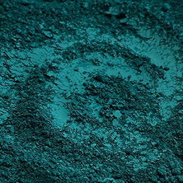 Color-Rare, Colorare, pigment, cobalt, bleu-vert, aquarelle, peinture naturelle, peinture à la chaux
