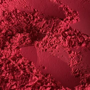 color rare, bordeaux, rouge diablotin
