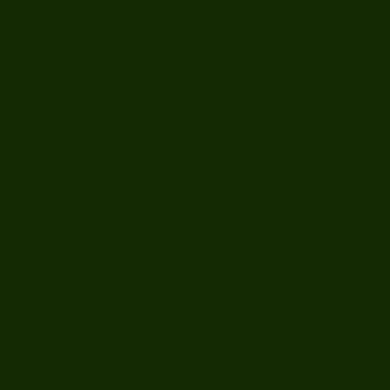 verde brentonico opaca, color-rare, peinture bois, peinture vert fonce